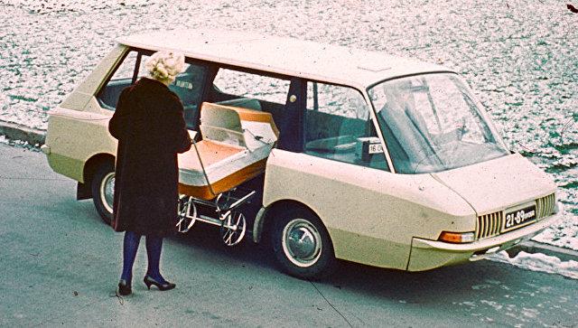 Перспективное такси