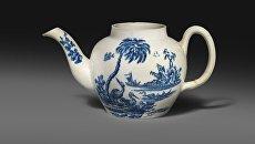 Заварочный чайник, проданный на аукционе за 800 тысяч долларов