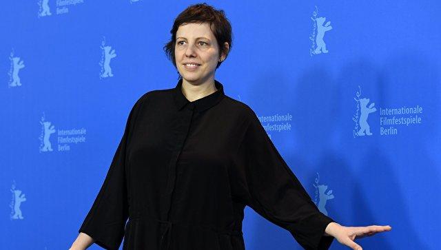 Главную награду Берлинале получил фильм о половой  терапии