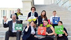 В Год волонтера российские НКО представят в ООН лучшие социальные практики