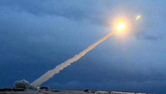 В США обеспокоены возможностями российских крылатых ракет