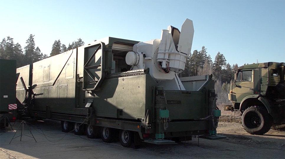 Американские пользователи Twitter посмеялись над новыми российскими системами вооружения