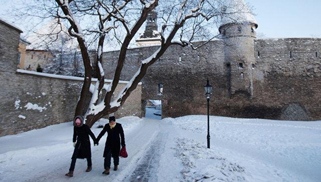 Треть чиновников Эстонии находятся на грани депрессии