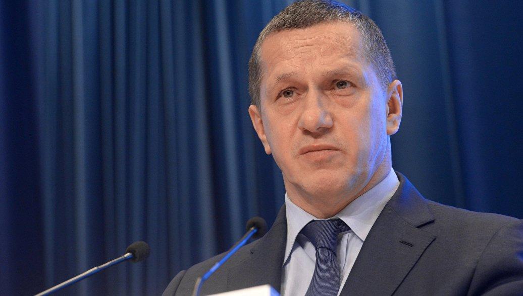 Медведев предложил Трутнева на на пост вице-премьера