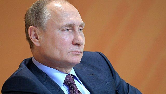 Путин рассказал, в каком случае Россия может применить ядерное оружие