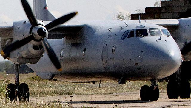 Крушение Ан-26: Россия с начала года потеряла в Сирии второй самолет
