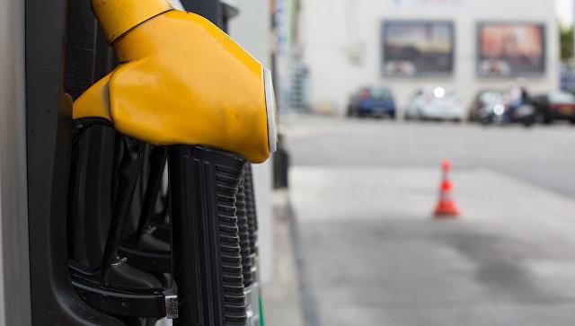 В ФАС рассказали о ситуации на рынке дизельного топлива