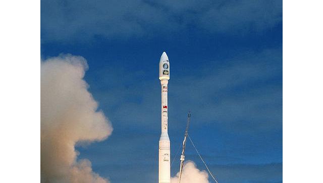 Ракета Taurus