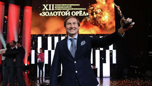 Режиссер Николай Лебедев. Архивное фото