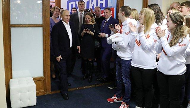 Песков поведал о плане Владимира Путина по развитию РФ