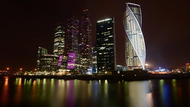 ММДЦ Москва - Сити