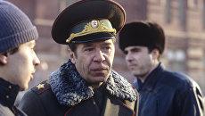 Виктор Ерин. Архивное фото