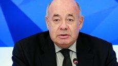 Михаил Швыдкой. Архивное фото