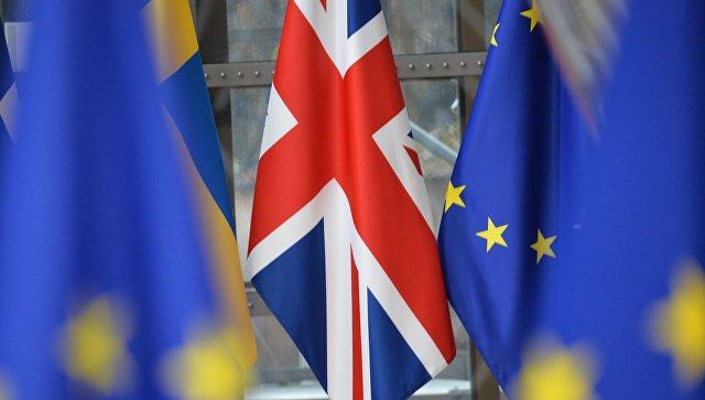 Постпреды стран Евросоюза согласовали разделение тарифных квот после Brexit