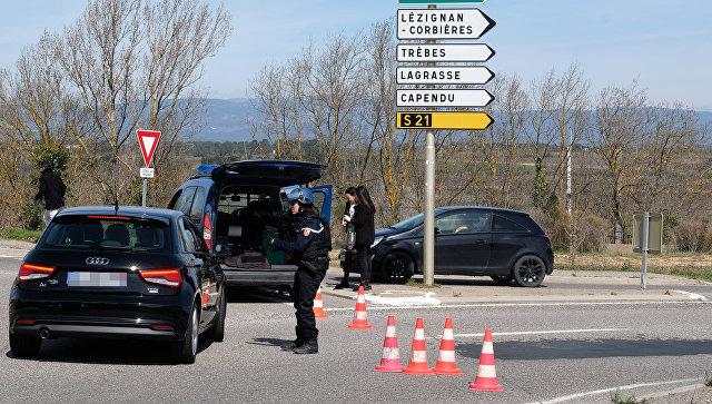 Руководитель МВД Франции подтвердил ликвидацию террориста вТребе