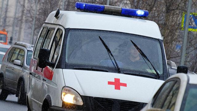 Стали известны подробности ДТП со скорой, сбившей в Москве двух пешеходов
