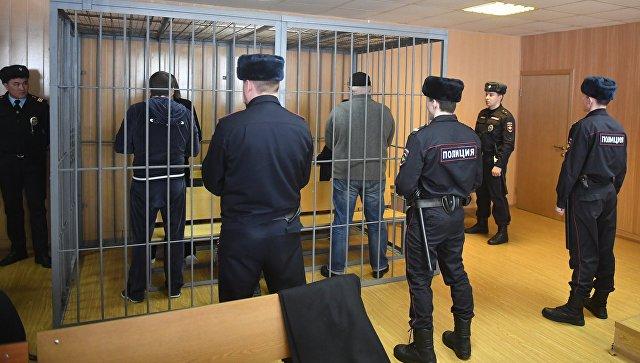 Шакро Молодого приговорили к 9 годам и 10 месяцам колонии