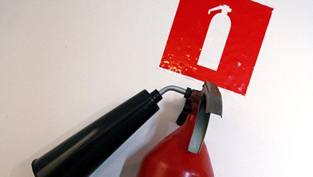 ВХабаровском крае отыскали  420 нарушений пожарной безопасности