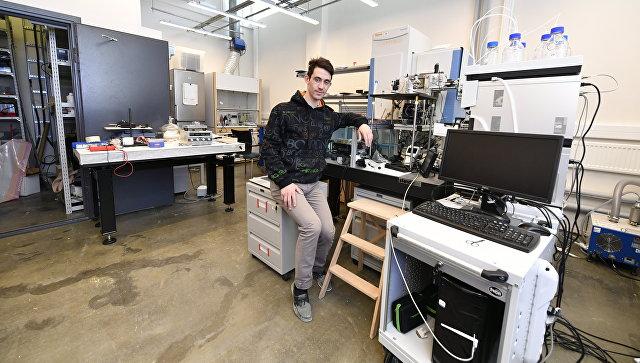 Стахановский масс-спектрометр, созданный физиками из России