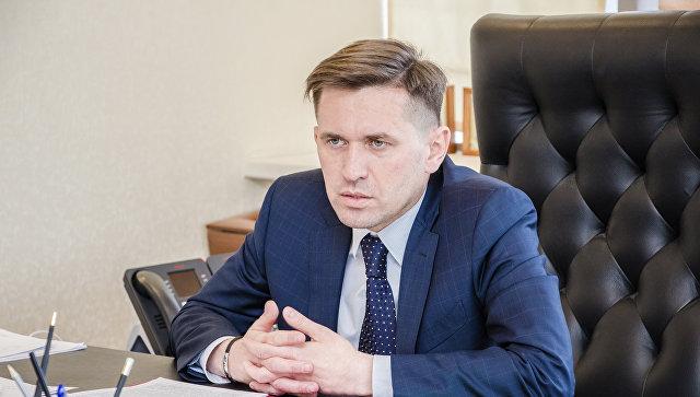 Максим Фомин