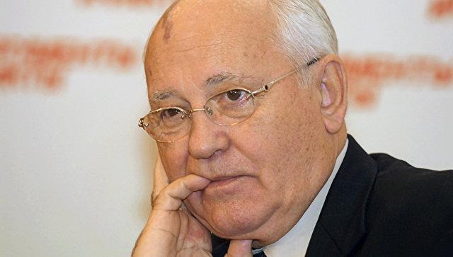 Автор фильма о Горбачеве признался, что считает его трагической фигурой