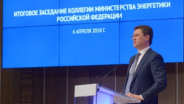 А. Новак считает, что сотрудничество стран ОПЕК+ может быть бессрочным