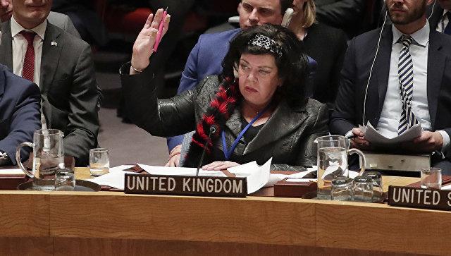 Неругайте их: США заблокировали антиизраильскую резолюцию Совбеза