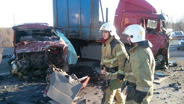 Двое пострадавших вкрупной трагедии вВологодской области доставлены вбольницу