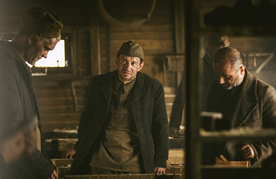 ВРостове пройдет всероссийская премьера фильма «Собибор»