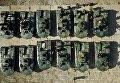 БМД 2 на армейском конкурсе Десантный взвод в Краснодарском крае
