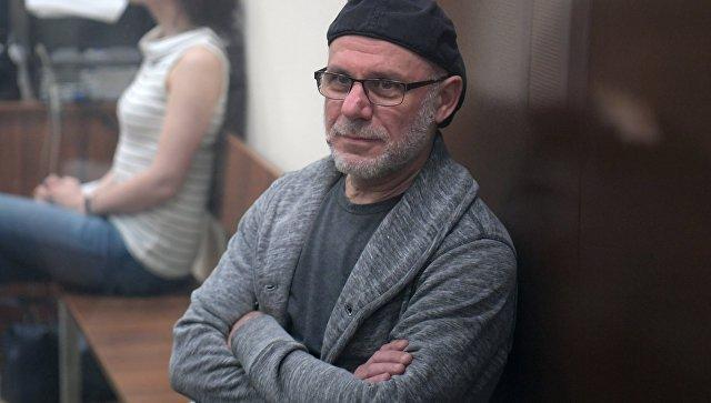 Алексей Малобродский. Архивное фото