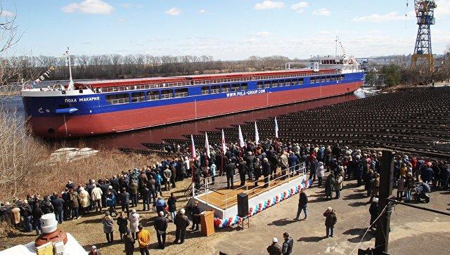В Нижегородской области создадут экономическую зону в сфере судостроения