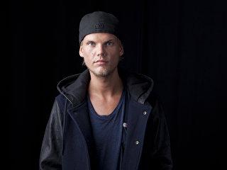 Музыкант, диджей Avicii. Архивное фото