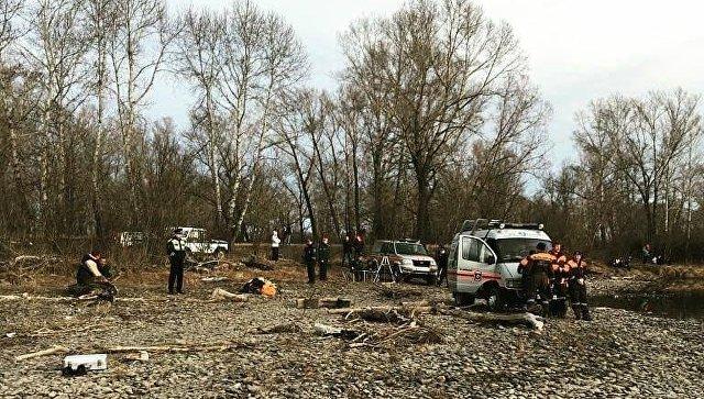 Пилот разбившегося в Хакасии самолета был пьян и совершал опасные маневры