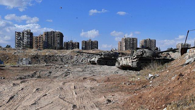 Глава МИД Франции заявил о победе Асада в Сирии