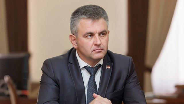 Глава ПМР выразил соболезнования в связи с трагедией в Керчи