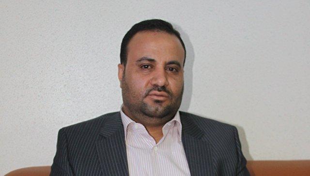 Глава политбюро Ансар Алла, Салих ас-Саммад