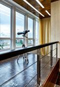 С видом на город: во что можно превратить подоконник в квартире