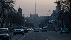 Большая Садовая улица в Ростове-на-Дону