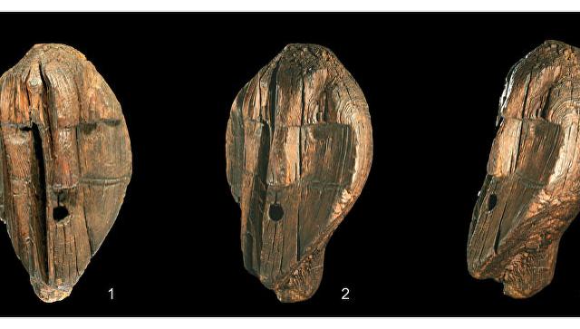 Статуя дьявола с Урала может быть связана с первой цивилизацией Земли