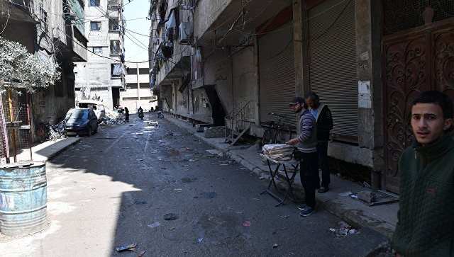 США невыведут войска изСирии дополного политического урегулирования