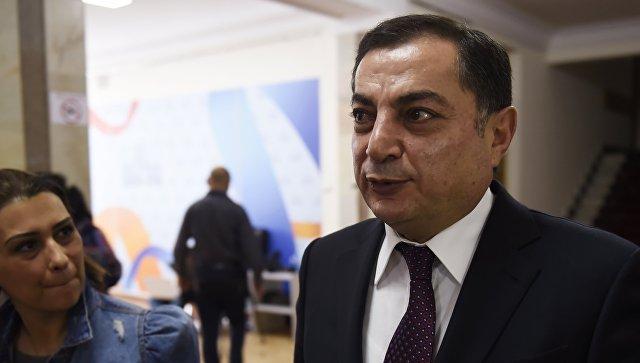 Правящая партия Армении сообщила оготовности уйти воппозицию
