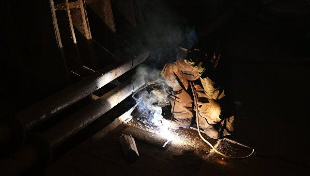 В столице  начали строить метро «Нижние Мневники»