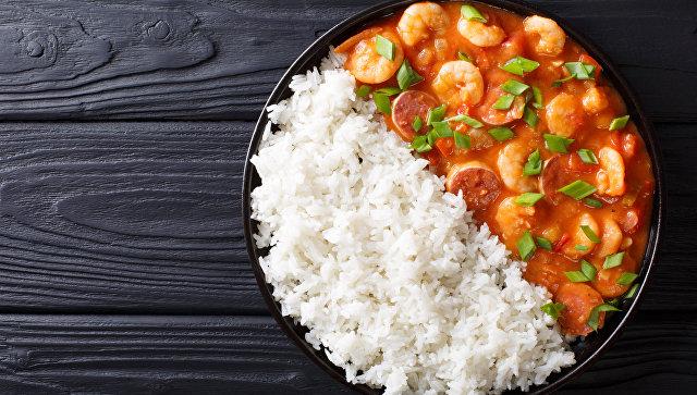 Ученые рассказали, почему рис может быть опасным для здоровья