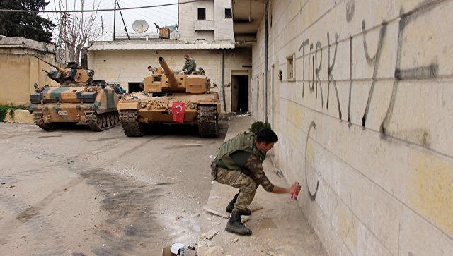 «Мынеостановимся»: Эрдоган пригрозил новыми военнослужащими операциями вСирии