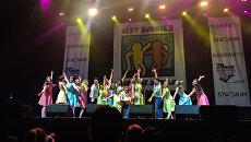 В Москве пройдет танцевальный благотворительный марафон Лучшие друзья