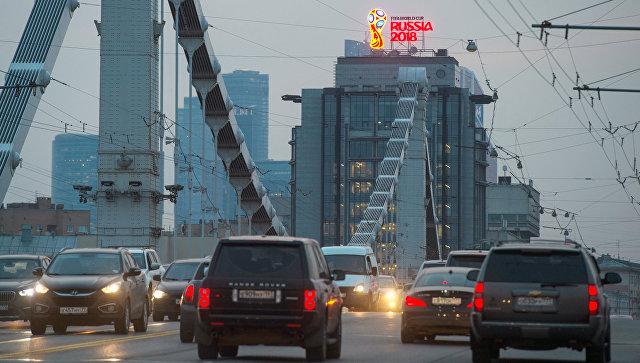В Киеве порекомендовали болельщикам не ехать в Россию на чемпионат мира