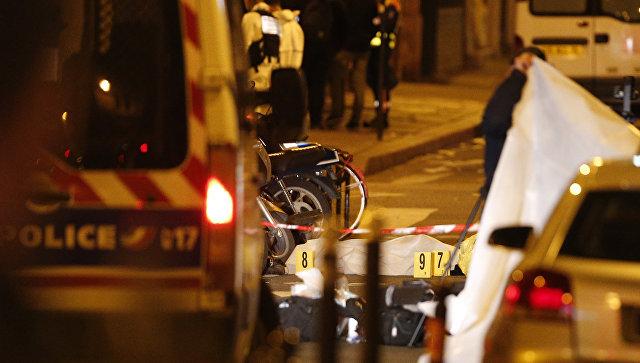 Кадыров возложил навласти Франции ответственность завоспитание парижского террориста