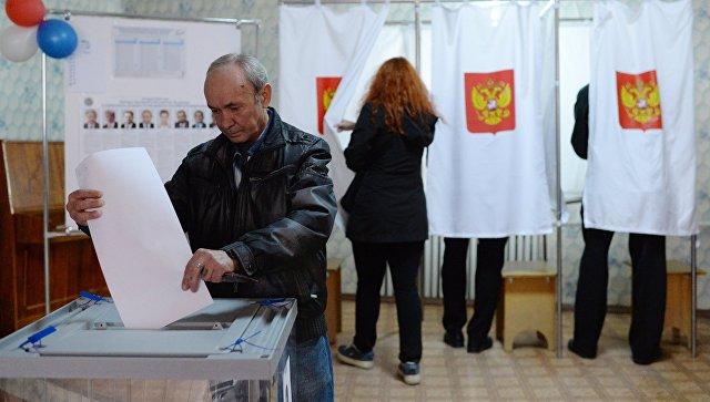 Евросоюз расширил санкции из-за выборов в Крыму, сообщил источник