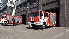 Пожарная безопасность в Москва-Сити: как работает крупнейший в Европе спасотряд
